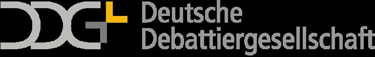 DDGL Deutsche Debattiergesellschaft