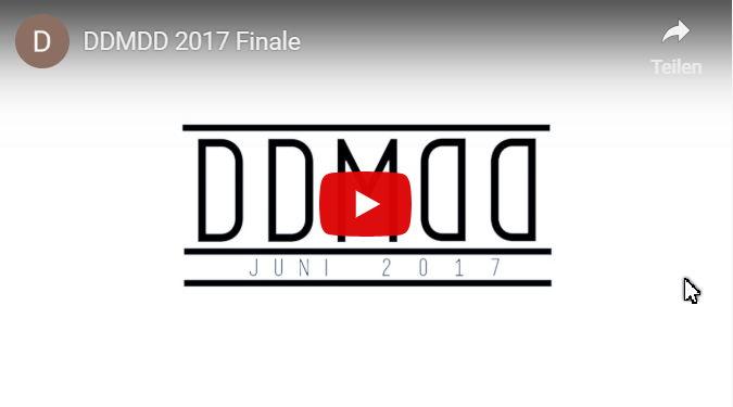 DDM DD Finale 2017